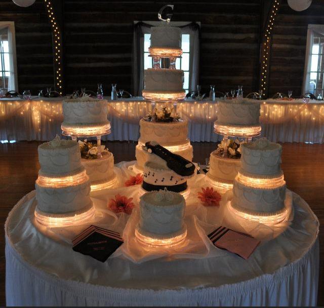 Wedding Cakes Toledo  Wedding cakes toledo ohio idea in 2017