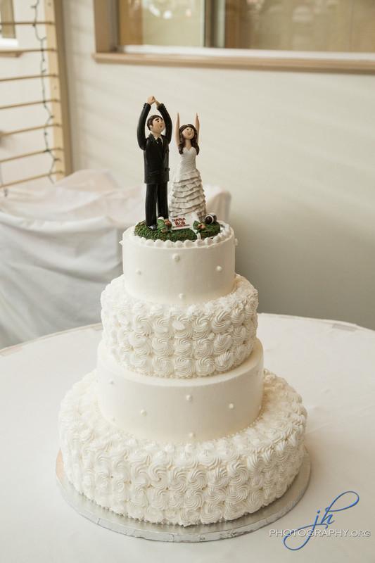 Wedding Cakes Toledo  Toledo Wedding Cakes Parintele