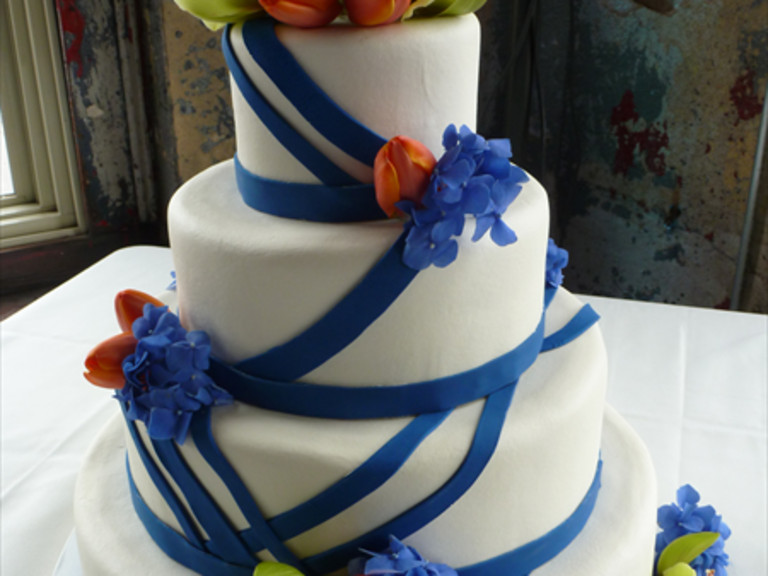 Wedding Cakes Topeka Ks  Kansas Weddings