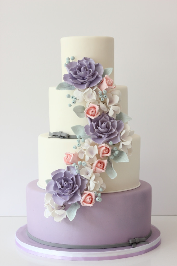 Wedding Cakes Toronto  Best Toronto Wedding Cakes