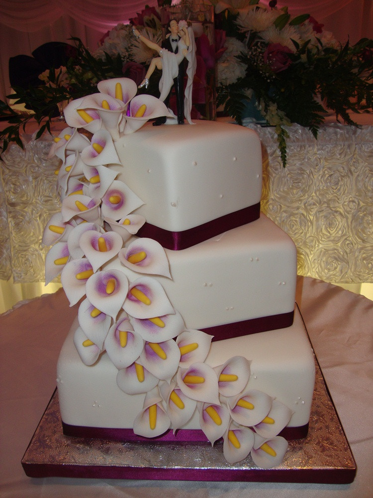 Wedding Cakes Toronto  Wedding cakes idea in 2017