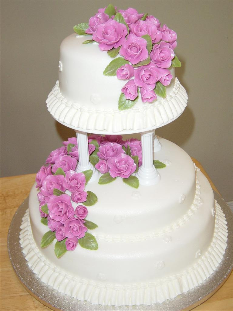 Wedding Cakes Toronto  Wedding Cakes in Toronto Mississauga and Barrie