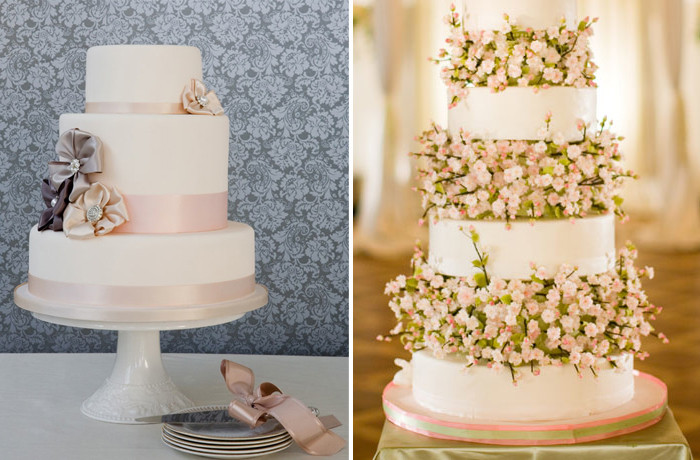 Wedding Cakes Toronto  7 Places to find a Great Wedding Cake in Toronto