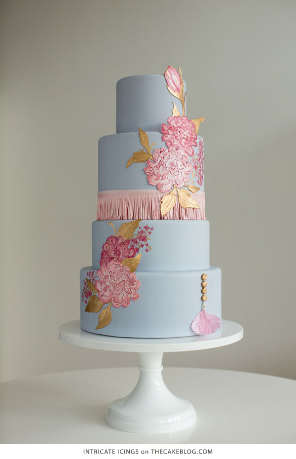 Wedding Cakes Trends  Latest wedding cake trends idea in 2017