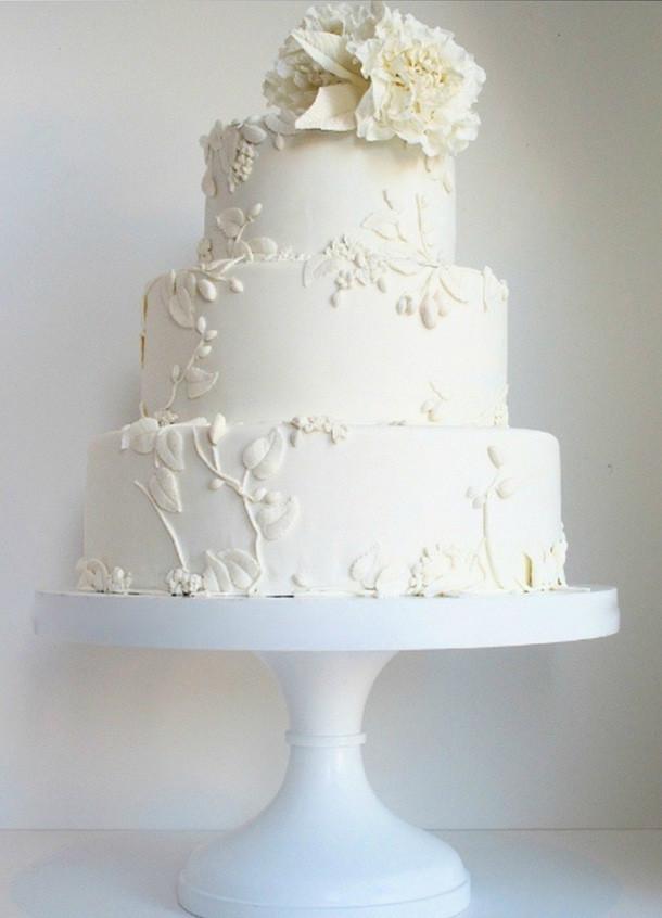 Wedding Cakes Trends 2015  Top 10 Wedding Trends for 2015