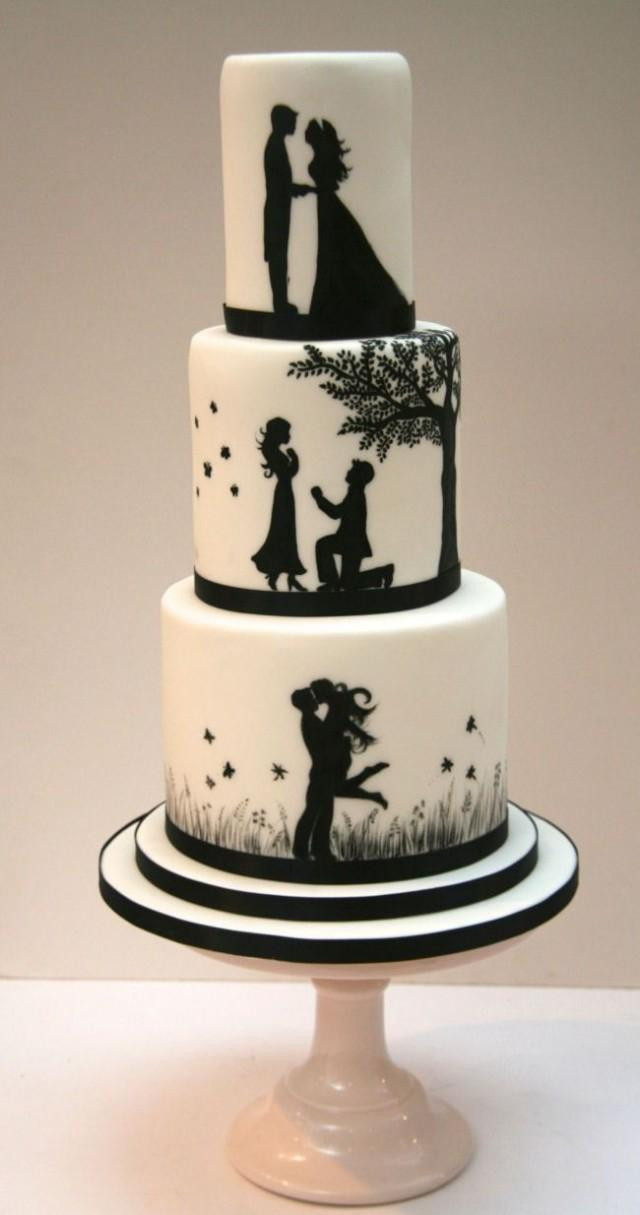 Wedding Cakes Trends 2015  Cake Wedding Cake Trends For 2015 Weddbook