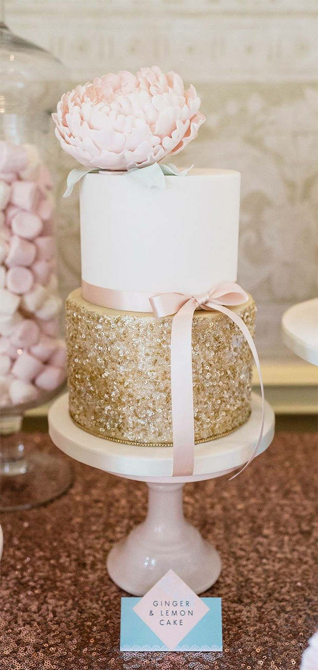 Wedding Cakes Trends 2015  Wedding Cake Trends 2015
