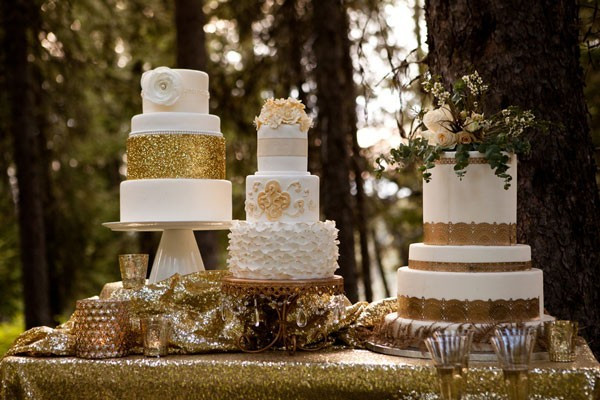 Wedding Cakes Trends 2015  Wedding Trends You Need To Know in 2015