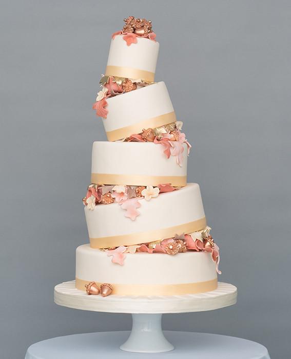 Wedding Cakes Trends  Wedding cake trends 2016 5