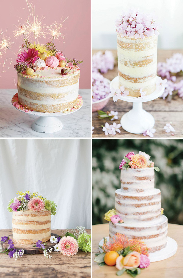Wedding Cakes Trends  Confection Perfection Top 10 Wedding Cake Trends for