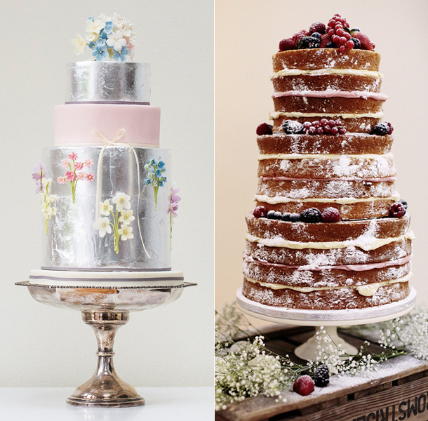 Wedding Cakes Trends  Wedding cake trends 2014 discover this year s hottest trends