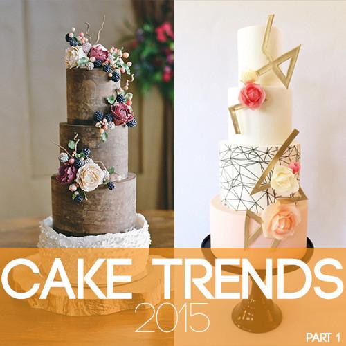 Wedding Cakes Trends  Wedding Cake Trends 2015 Part 1 • Avalon Cakes