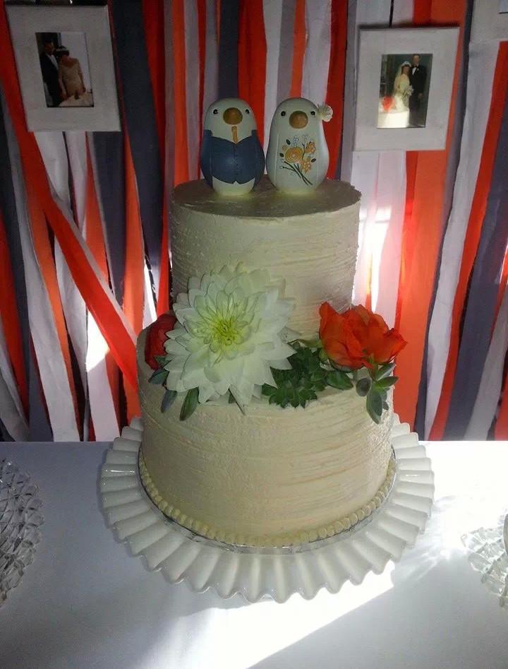 Wedding Cakes Tucson  Cakes by Genevieve LLC Wedding Cake Tucson AZ