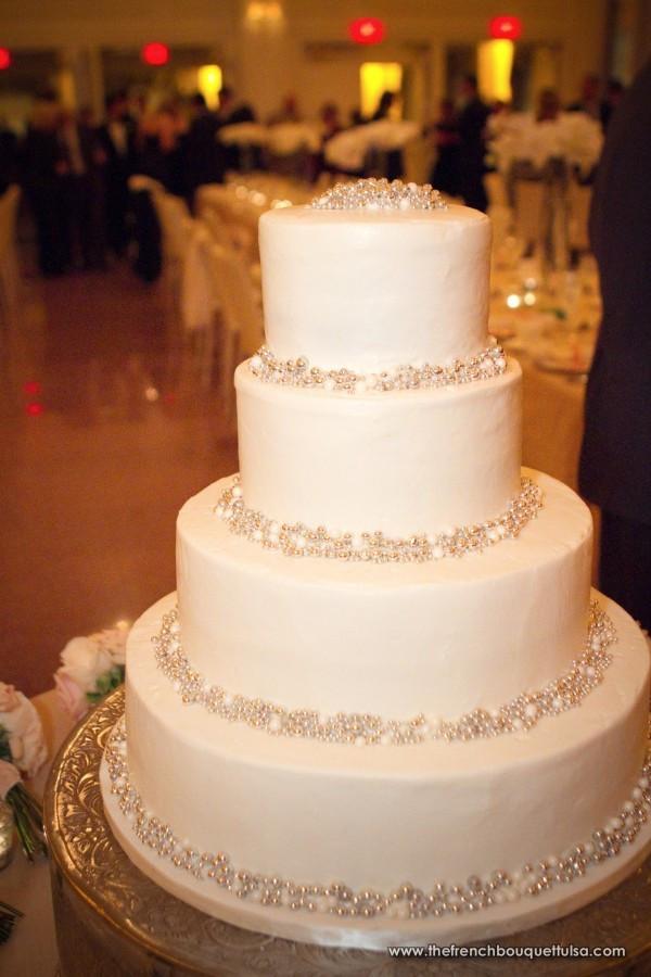 Wedding Cakes Tulsa Ok  The French Bouquet Blog inspiring wedding & event