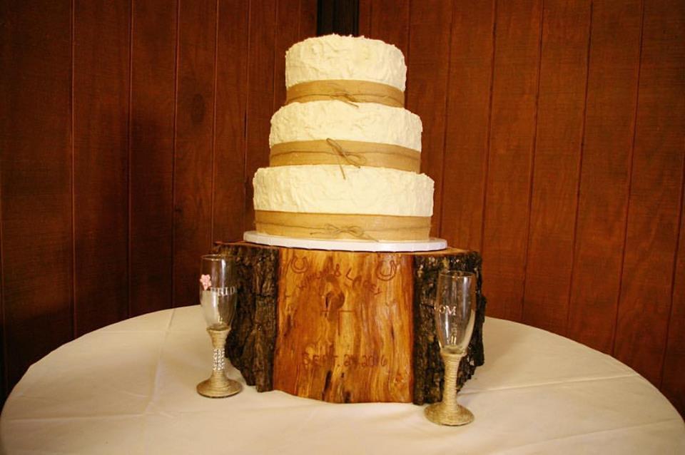 Wedding Cakes Tulsa Ok  Tulsa Wedding Venues