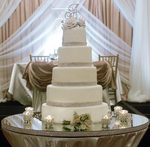 Wedding Cakes Tumblr  Domestic Arts Custom Cakes Wedding Cakes Wedding Cakes