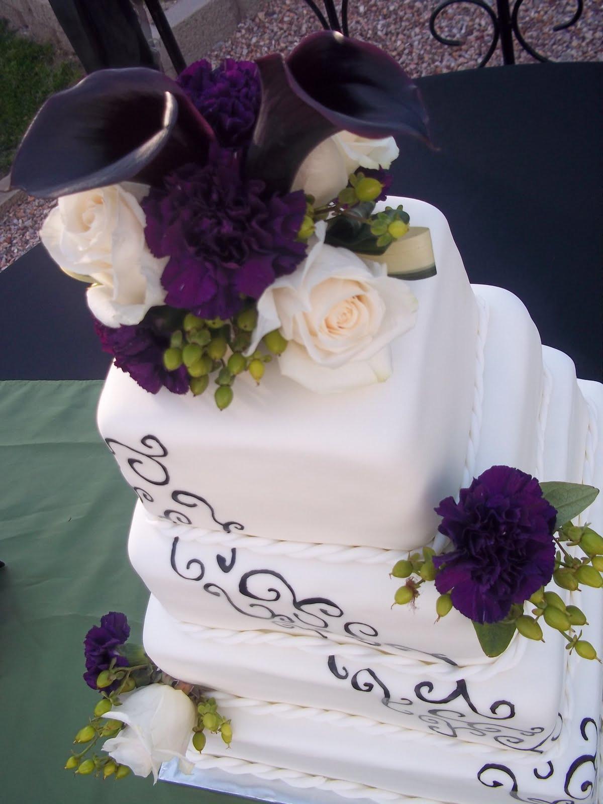 Wedding Cakes Tyler Tx  Cakes by Jenn Tyler & Taylor s Wedding Cake
