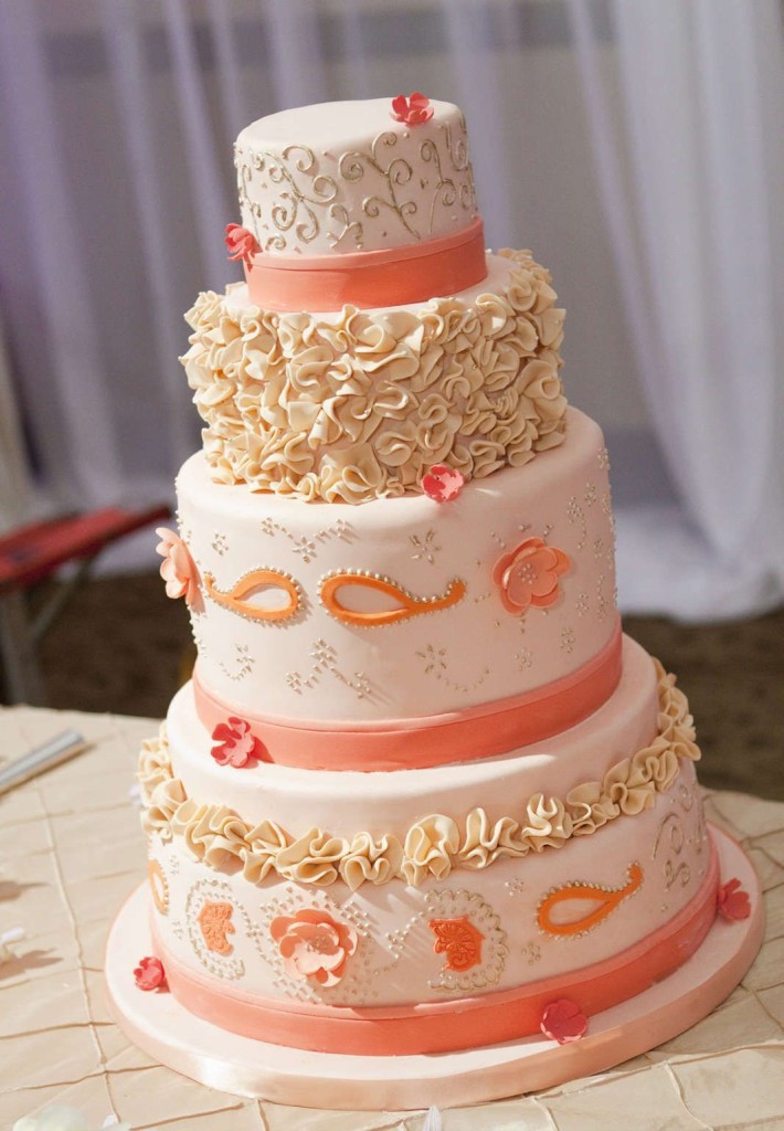 Wedding Cakes Unique  60 Unique Wedding Cakes Designs