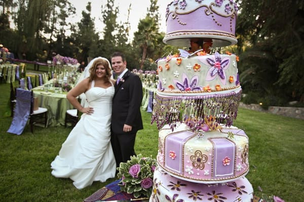 Wedding Cakes Upland Ca  Sweet Art Cakes Bakeries Upland CA Reviews s