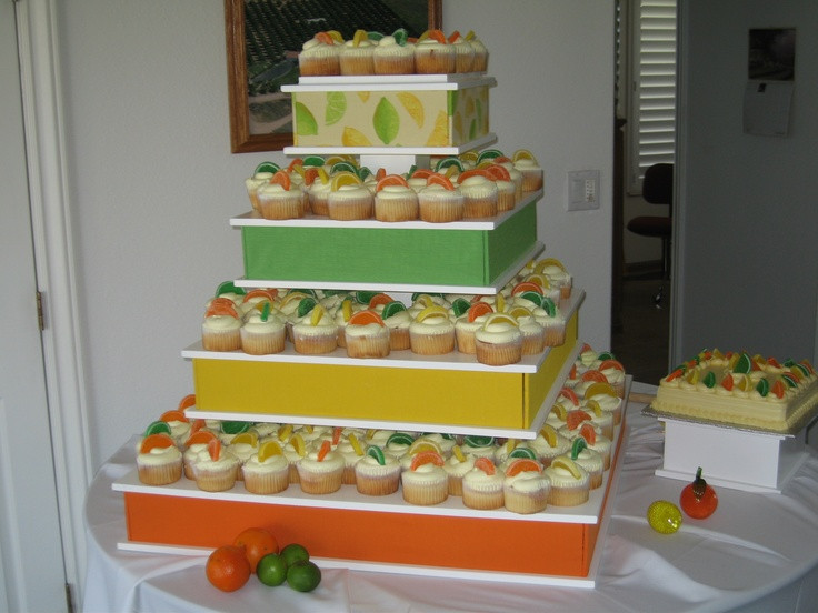 Wedding Cakes Upland Ca  Cupcakes by The Local Baker and Cafe in Upland CA Better