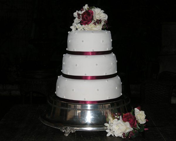 Wedding Cakes Upland Ca  Fake The Cake Wedding Cake Upland CA WeddingWire