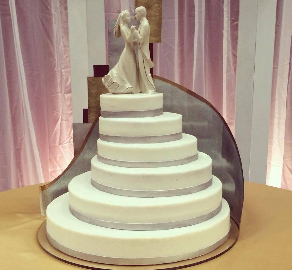 Wedding Cakes Utah  Utah Wedding Cakes My Sweet Cakes Salt Lake Bride