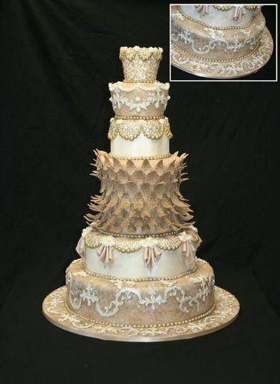 Wedding Cakes Utah  Carries Cakes Wedding Cake Sandy UT WeddingWire