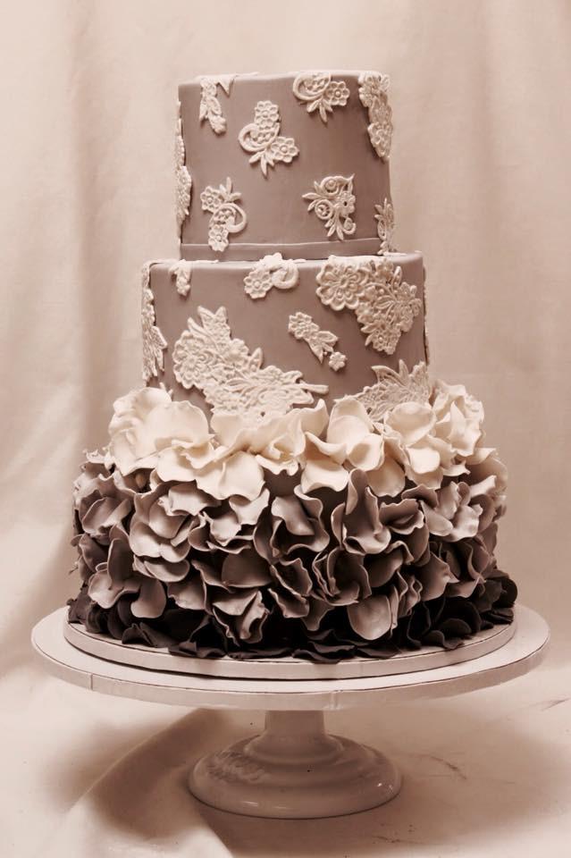 Wedding Cakes Utah  Utah Wedding Cakes & Deserts Sweetaly Salt Lake Bride