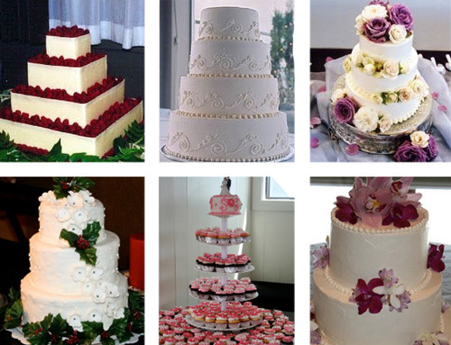Wedding Cakes Utah  Wedding Cakes Made in Utah