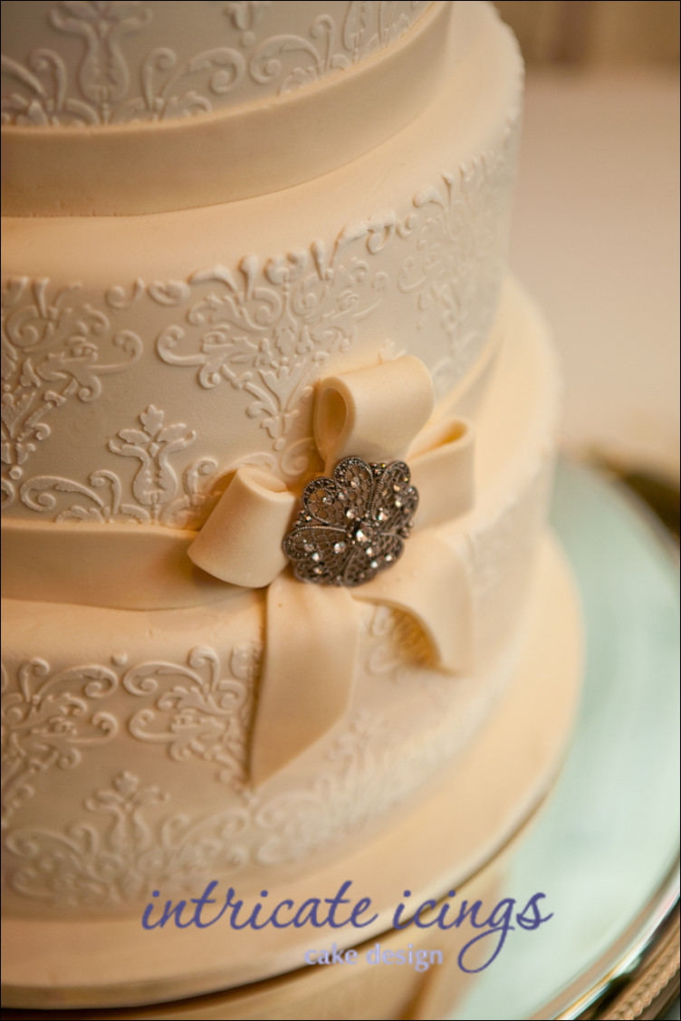 Wedding Cakes Vintage  Beautiful Vintage Wedding Cakes Design Wedding Cakes