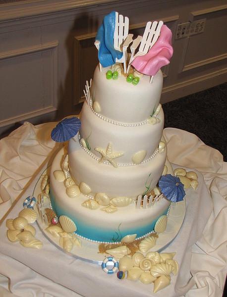 Wedding Cakes Virginia Beach  Specializing in Custom Cakes Virginia Beach Wedding Cakes