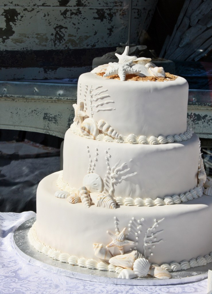 Wedding Cakes Virginia Beach  20 Beach Wedding Cakes Ideas