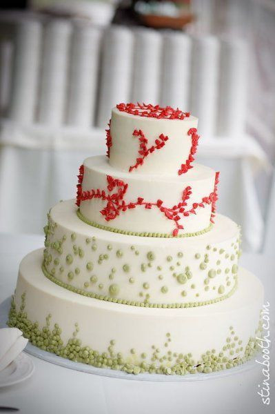 Wedding Cakes Vt  Vermont Cake Studio Reviews Waterbury Center VT 10