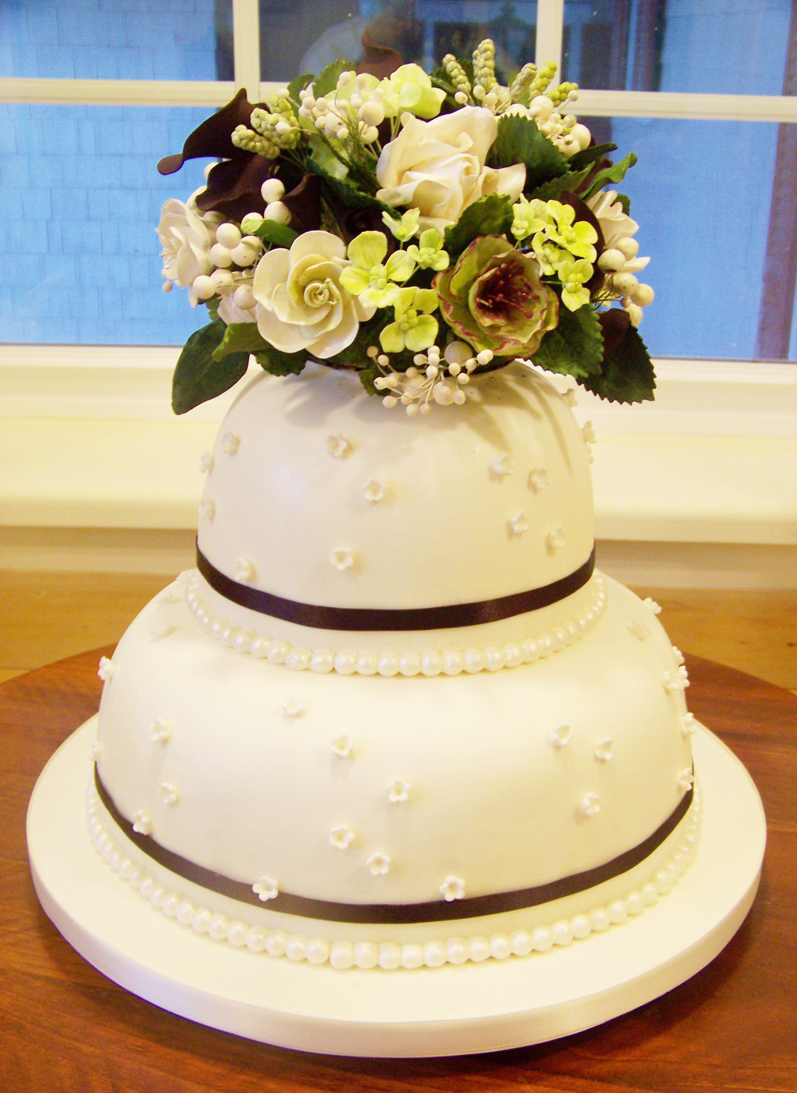 Wedding Cakes Vt  VT Wedding Cakes