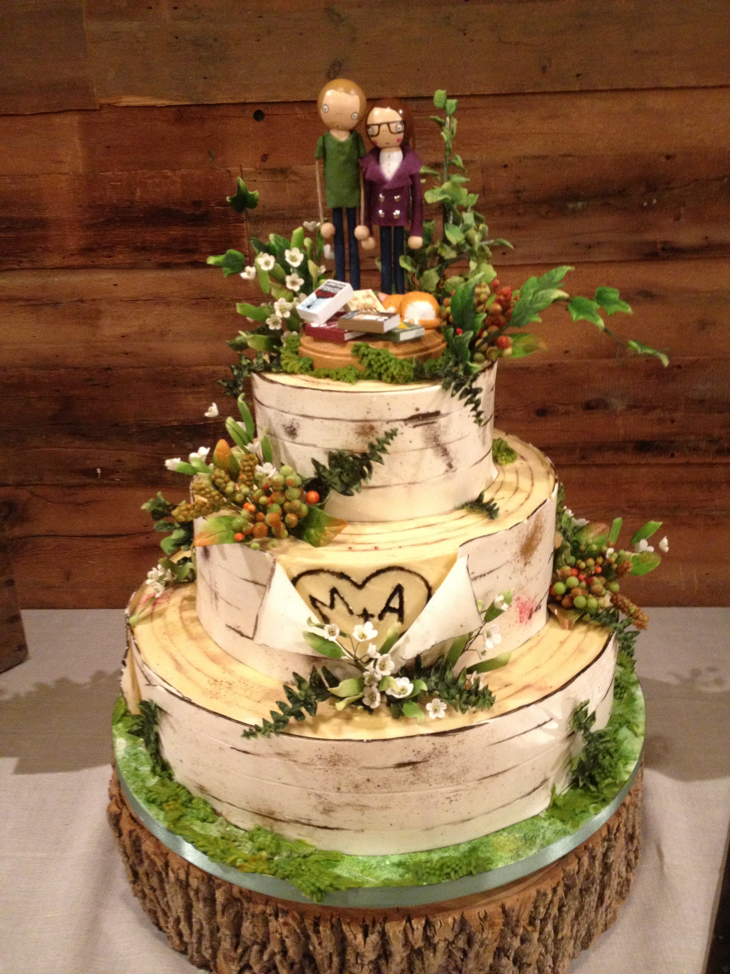 Wedding Cakes Vt  Weddings in Vermont Top Re mended Vendors in VT
