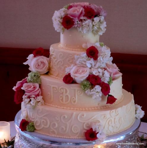 Wedding Cakes Vt  Vermont Cake Tasting