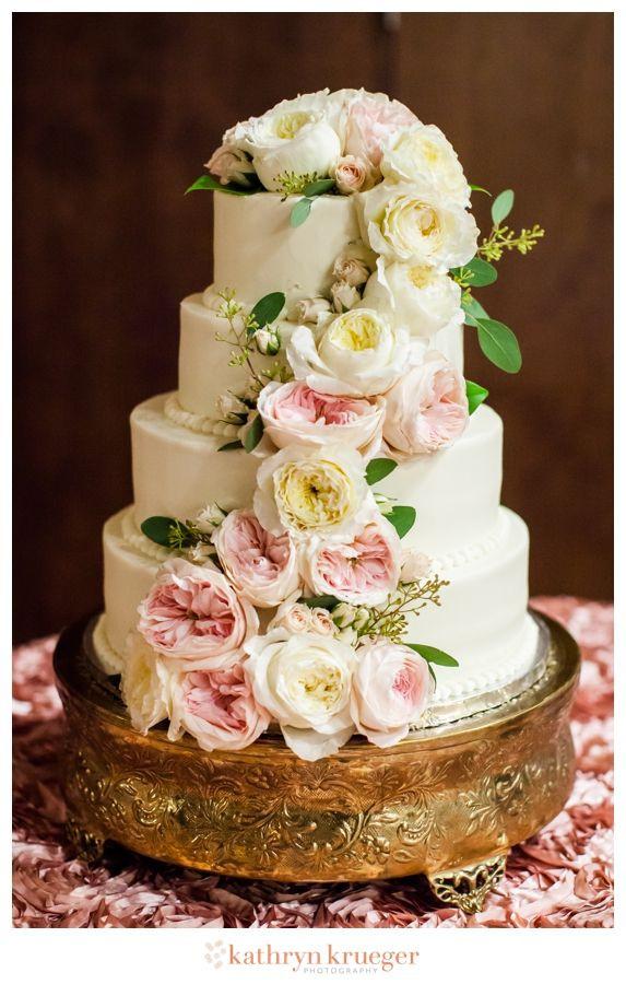 Wedding Cakes Waco Tx  Whimsical Garden Wedding Cake