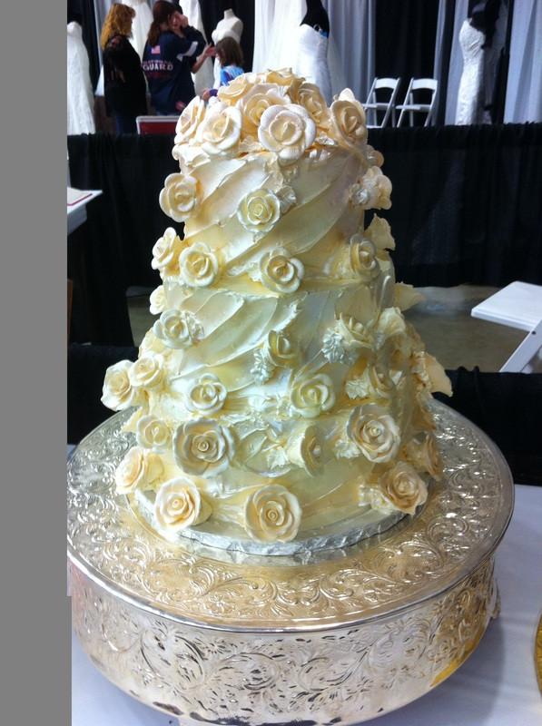 Wedding Cakes Waco Tx  Wedding Cakes Simply Delicious Bakery Wedding Cakes Waco