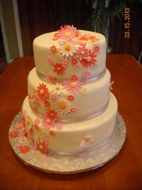 Wedding Cakes West Palm Beach  Angelic Cakes & Bakery Best Wedding Cake in West Palm Beach