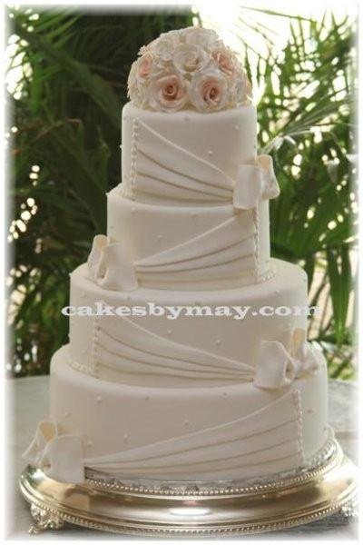 Wedding Cakes West Palm Beach  Cakes by Maylene West Palm Beach FL Wedding Cake