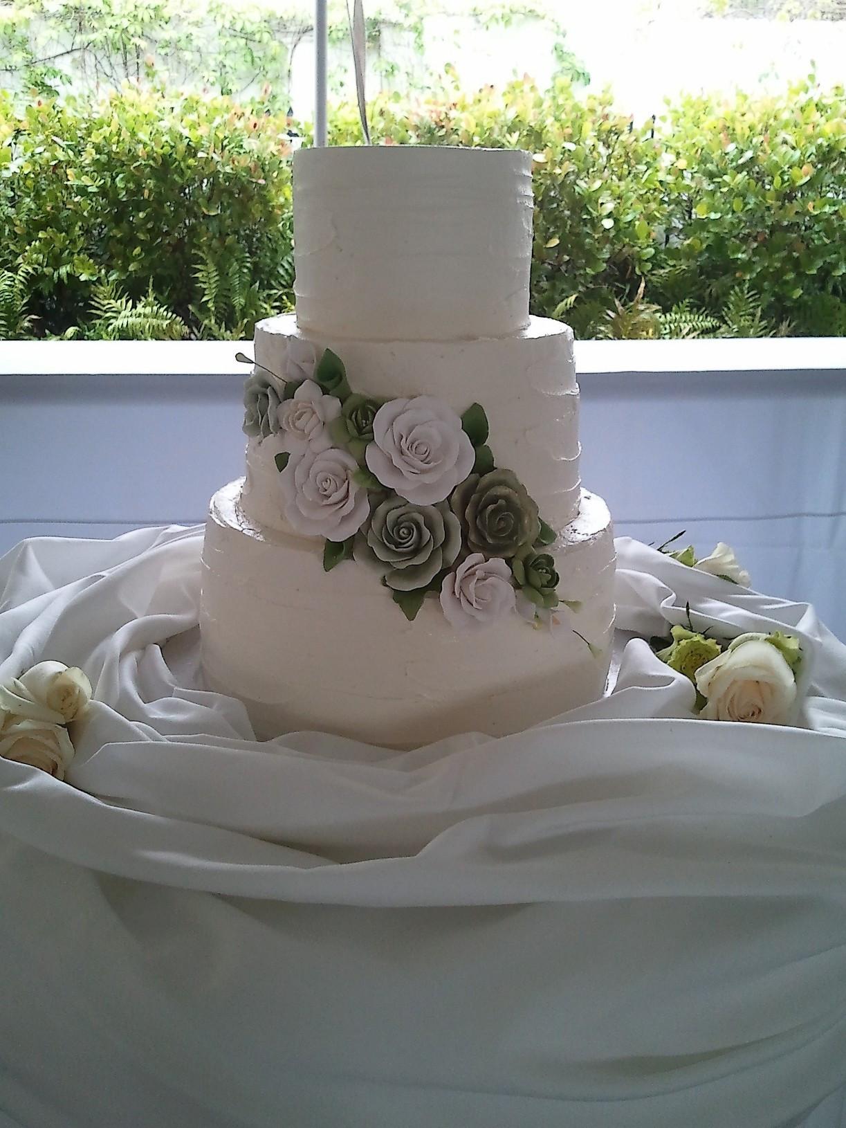 Wedding Cakes West Palm Beach  Wedding Cakes Ganache Bakery Cafe West Palm Beach