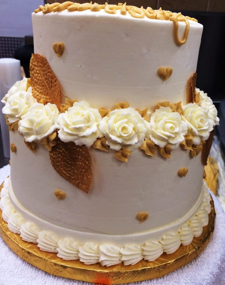 Wedding Cakes Whole Foods  Whole Foods Cakes Prices & Delivery Options