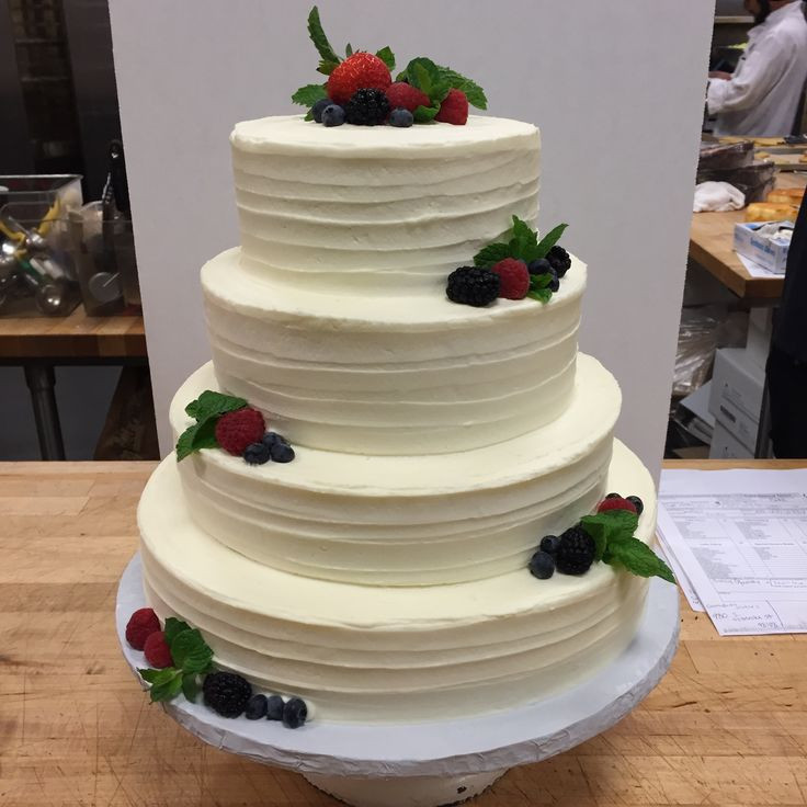 Wedding Cakes Whole Foods  48 best Wedding Cakes at Whole Foods SLU images on