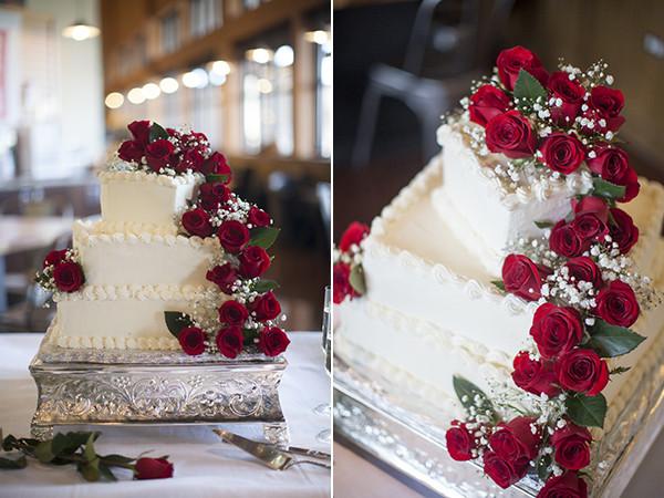 Wedding Cakes Whole Foods  Whole Foods Cakes annaoertli