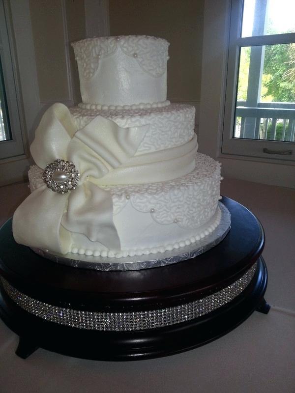 Wedding Cakes Wichita Ks  Artistic Cakes Praise Ottawa – CxoGlobal