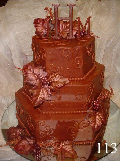 Wedding Cakes Wichita Ks  Cameo Cakes Wedding Cake Wichita KS WeddingWire