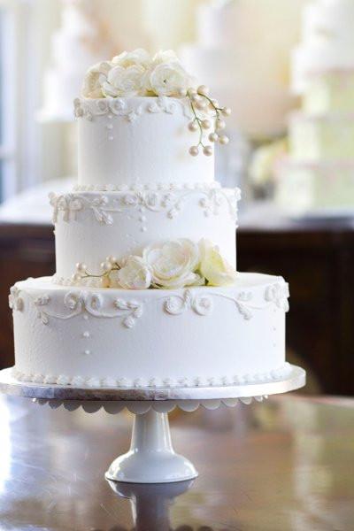 Wedding Cakes Winston Salem  Dewey s Bakery Winston Salem NC Wedding Cake