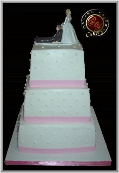 Wedding Cakes Winston Salem  Gourmet Yummy Cakery Winston Salem NC Wedding Cake