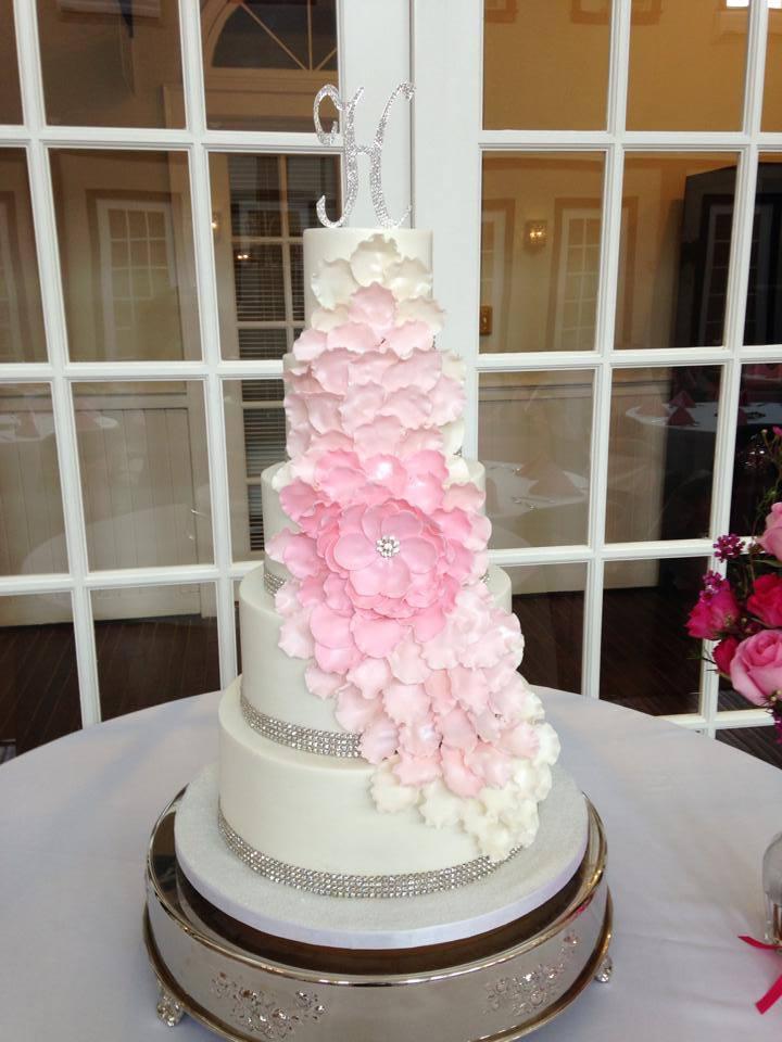 Wedding Cakes Winston Salem  Creative Cake Designs Custom Extravagent Cakes Winston