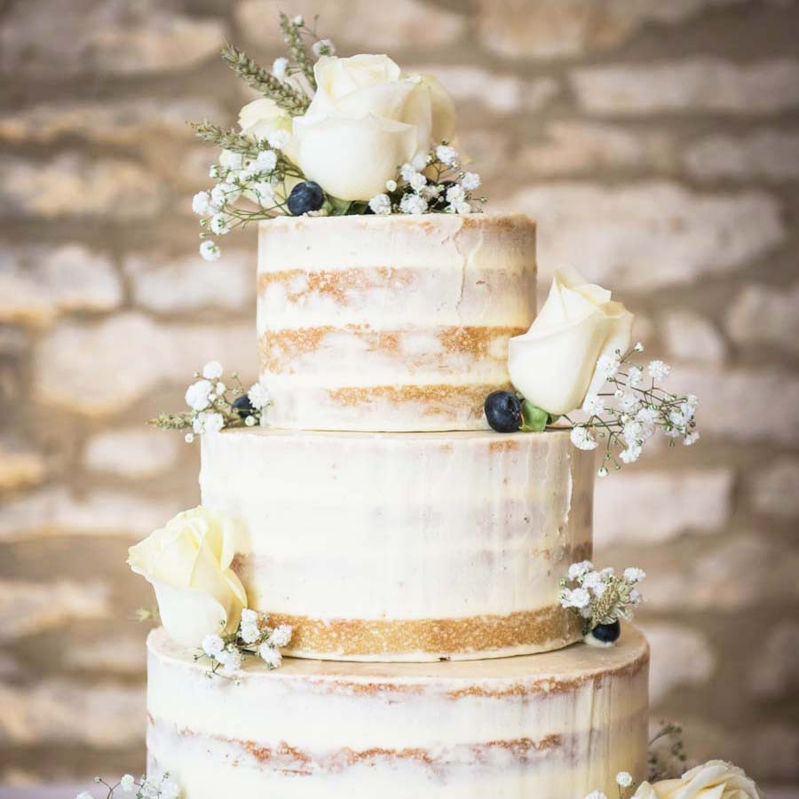 Wedding Cakes With Buttercream Icing  The Prettiest Buttercream Wedding Cakes